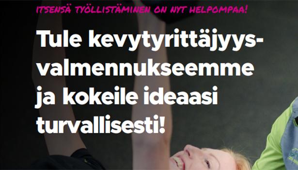 te_palvelut_kevytyrittajyysvalmeuukset_news_2019