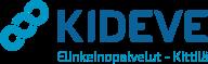 Kideve RYLK logo